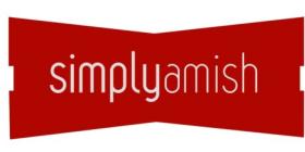 Simply Amish Logo