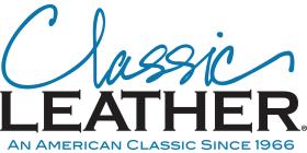 Classic Leather Logo