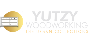 Yutzy Woodworking Logo